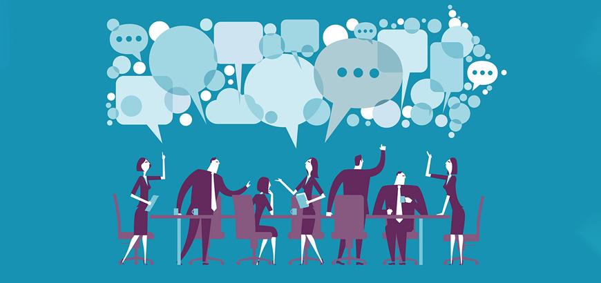 8 Adımda Sosyal Medya Yönetimi