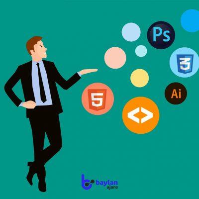web tasarım sosyal medya ajansı