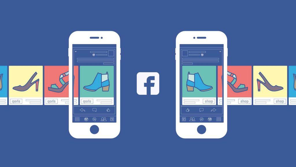 facebook dinamik reklamlar