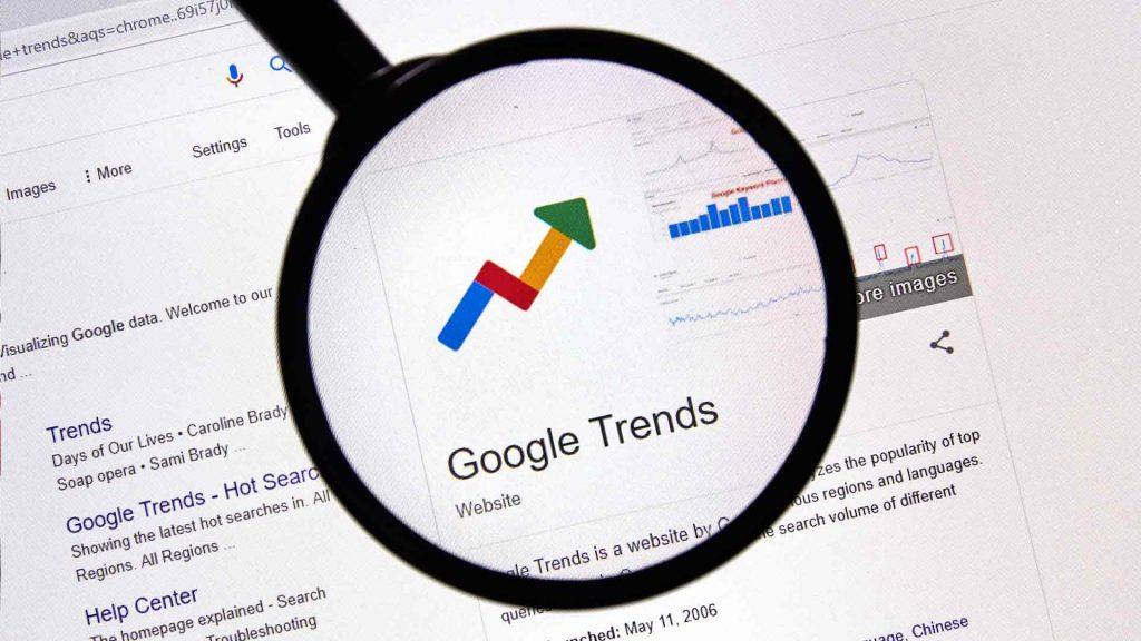Google trends nedir nasıl kullanılır