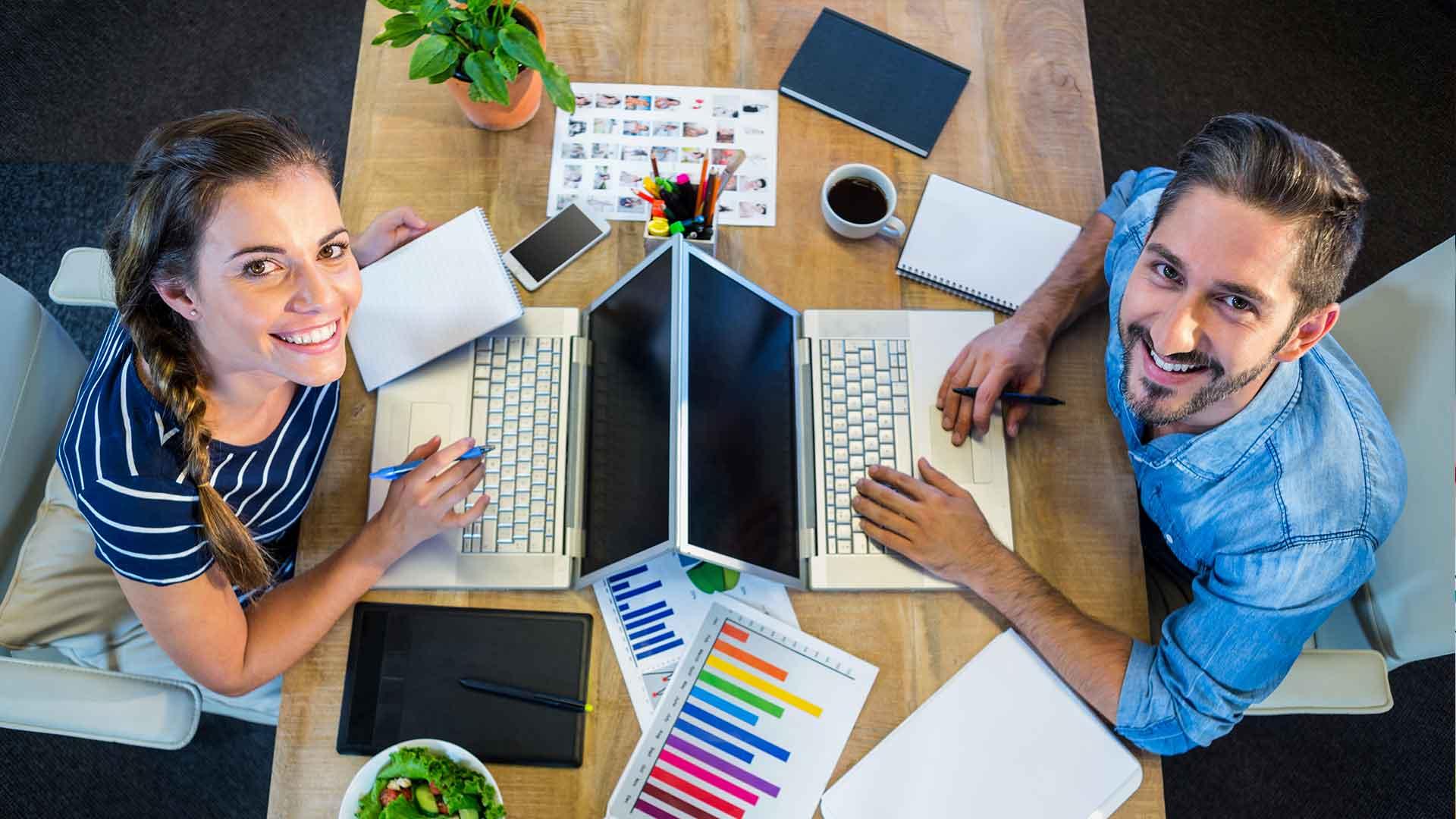 dijital ajans ne iş yapar