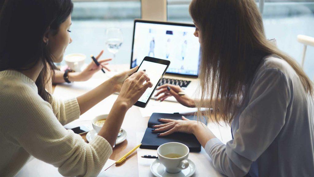 dijital ajans ve dijital kanalların yönetimi
