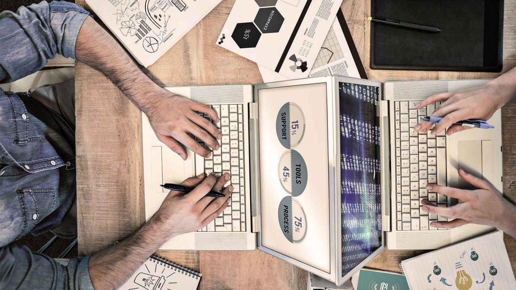 dijital ajansın pazarlamaya katkısı