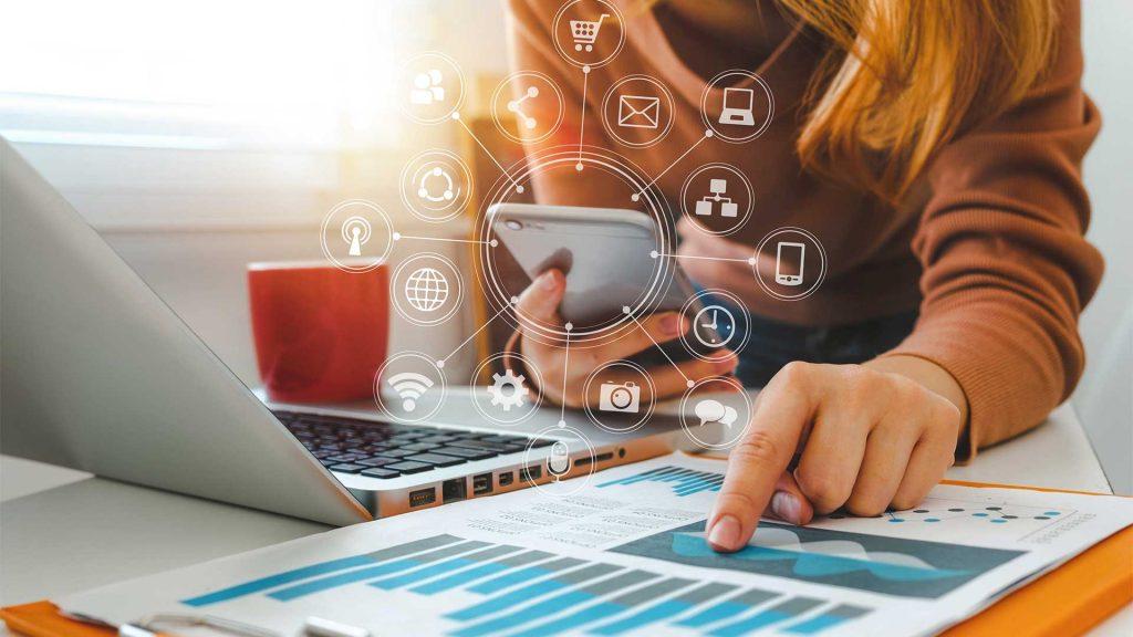 kurumsal firmalarda sosyal medya etkeni