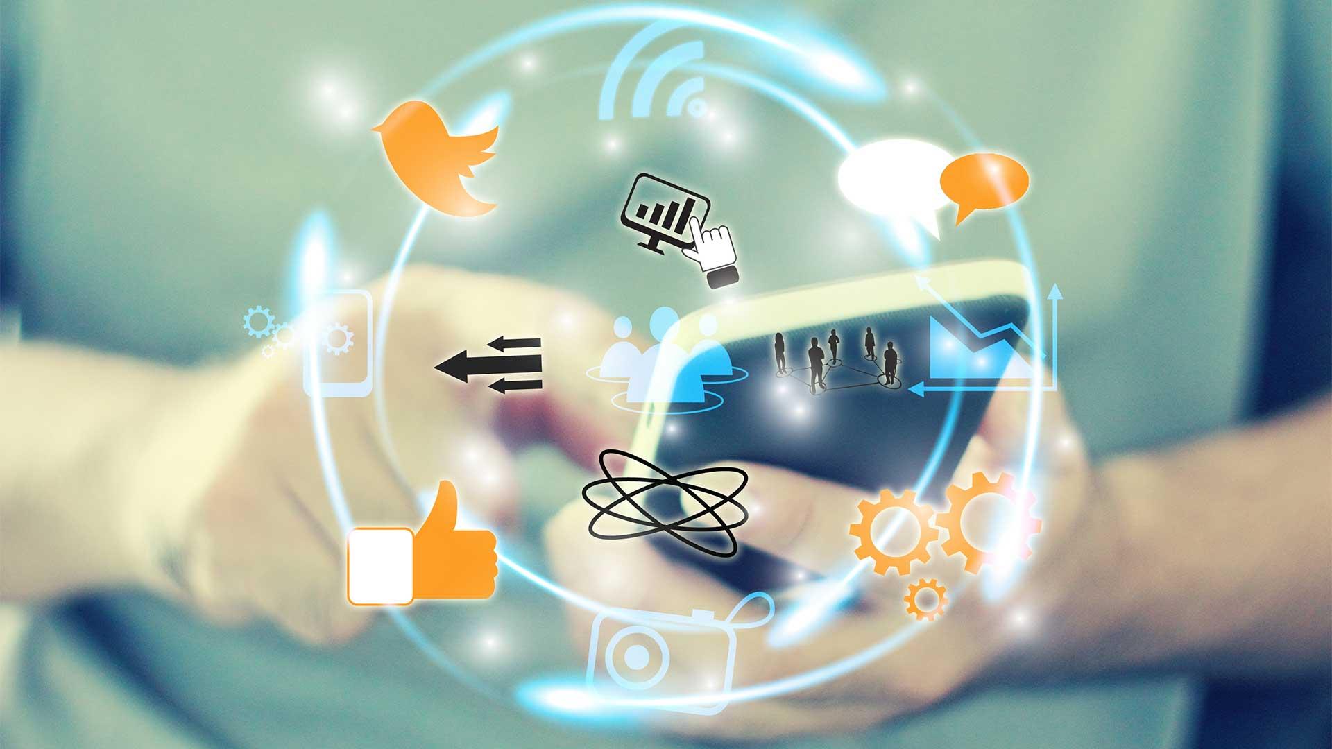 sosyal medya ajansı ne iş yapar